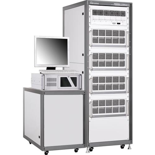 17011 可编程电池充放电测试系统